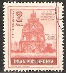 1951. 2 Reis.