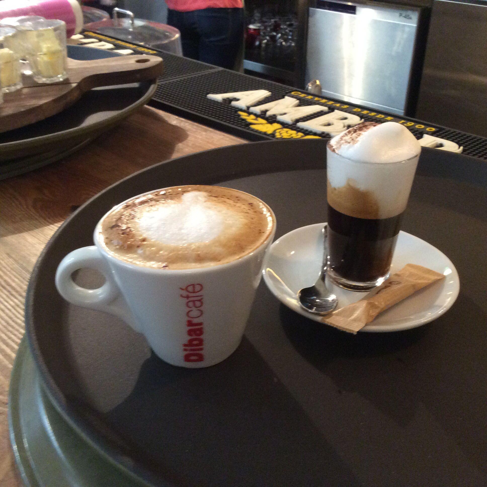Café!!!
