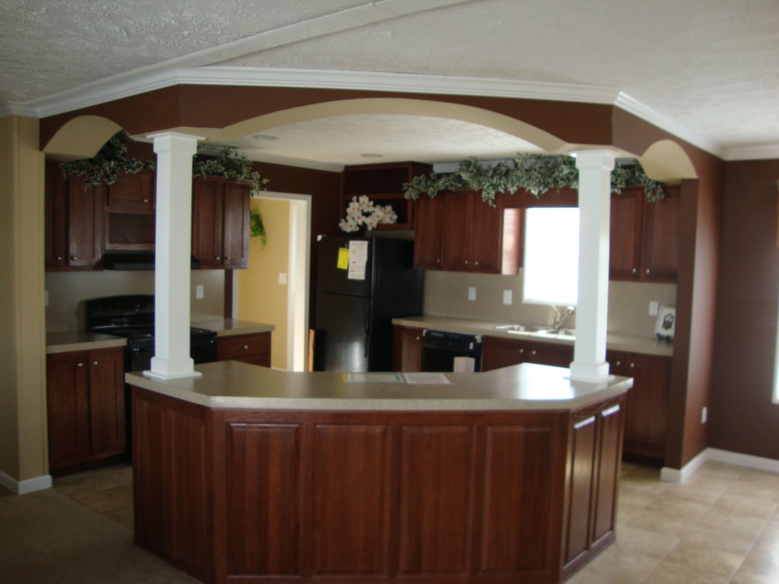 replacement kitchen cabinets for mobile homes big lots appliances woods home kitchens search