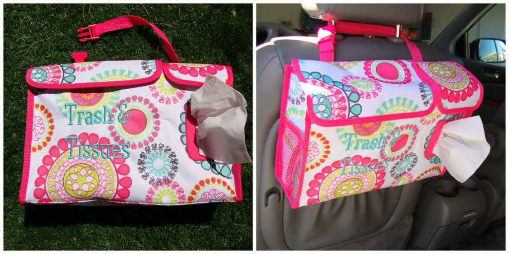 Pack N' Pull Caddy thirty one