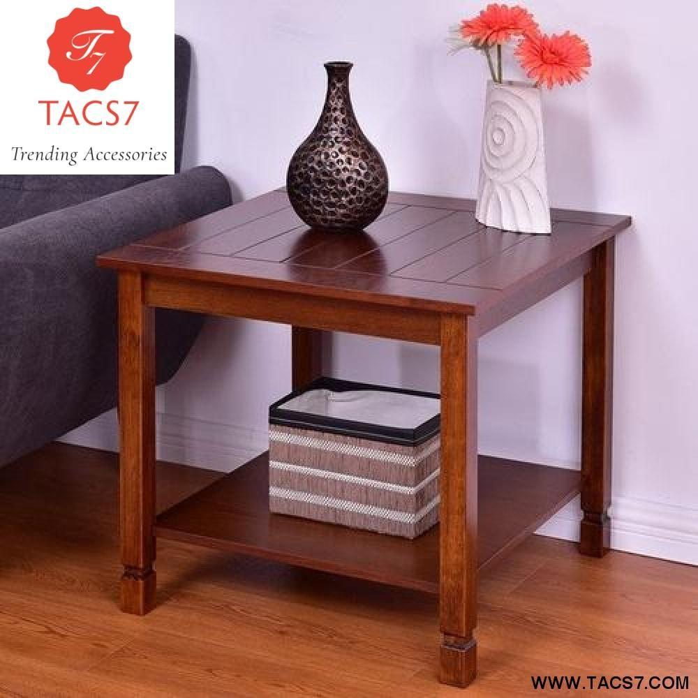 Wood Side Table Living Room End Table Wood Side Table Living Room Side Table Wood Living Table Living room side table