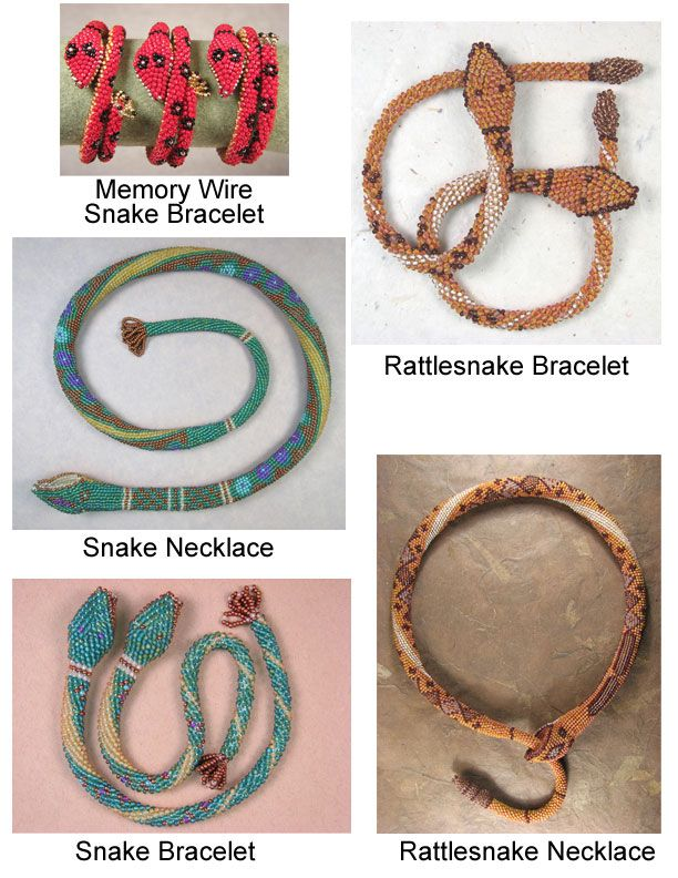 Bead Crochet Snakes History And Technique Pdf Download Vb Did