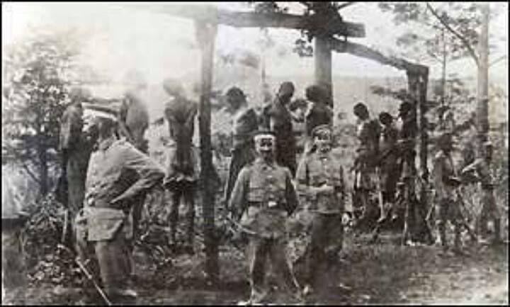 El genocidio del sádico Leopoldo II de Bélgica en el Congo: el ...