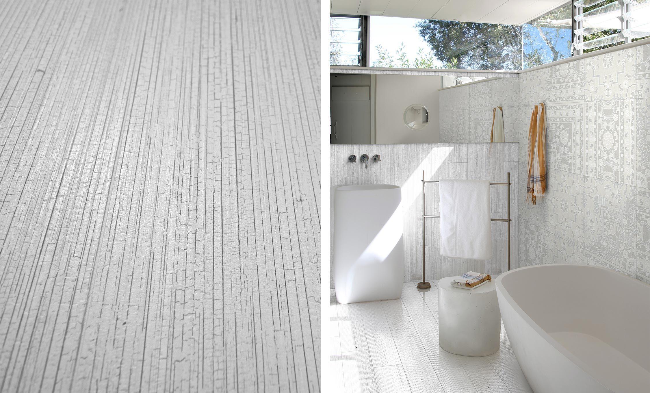 Collezione Yaki | 41zero42 #tiles #white | Tiles | Pinterest | Hard ...
