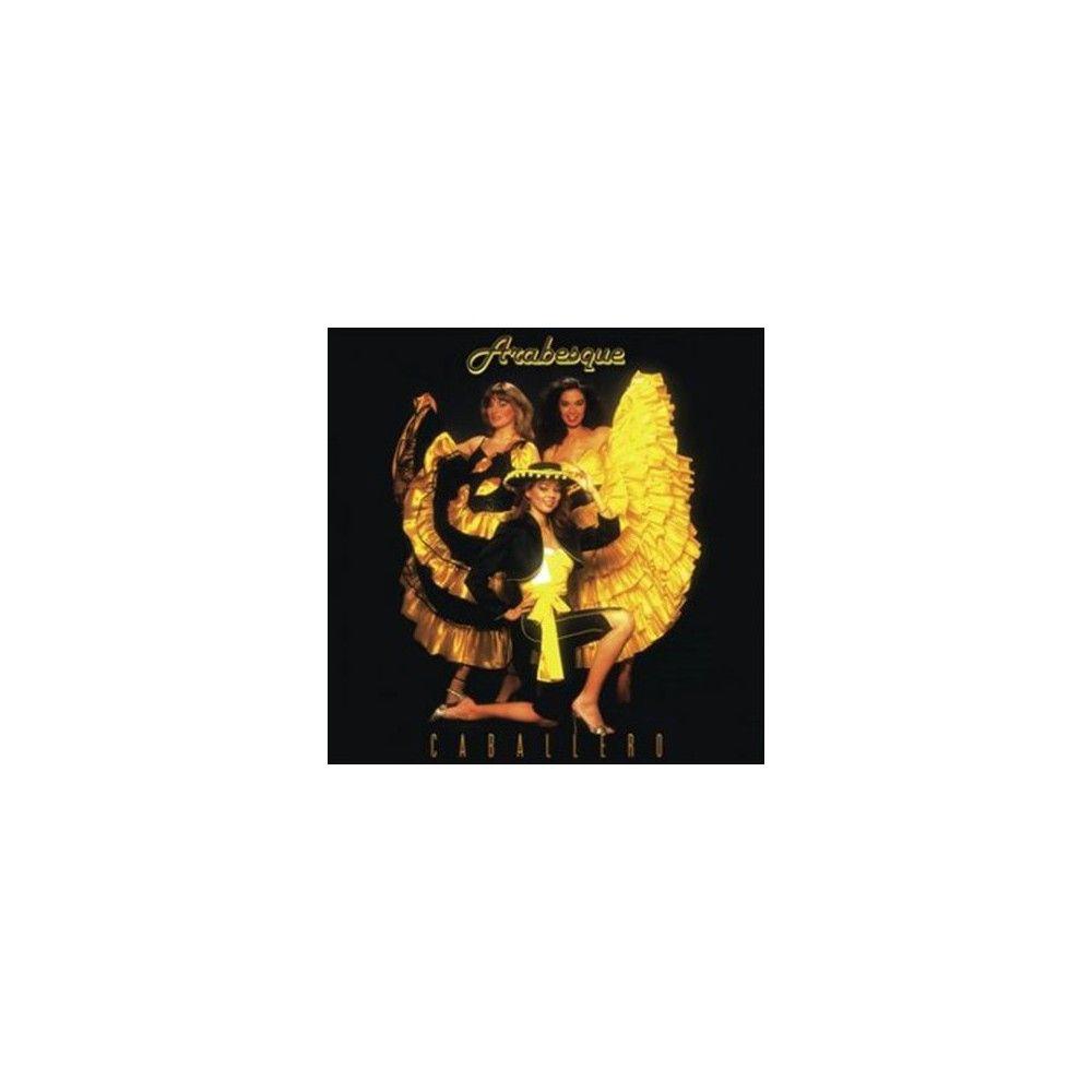 Arabesque - Vi - Caballero (Vinyl)