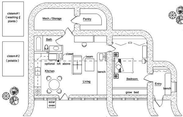 Energy efficient house plans ireland house design plans for Energy efficient house blueprints