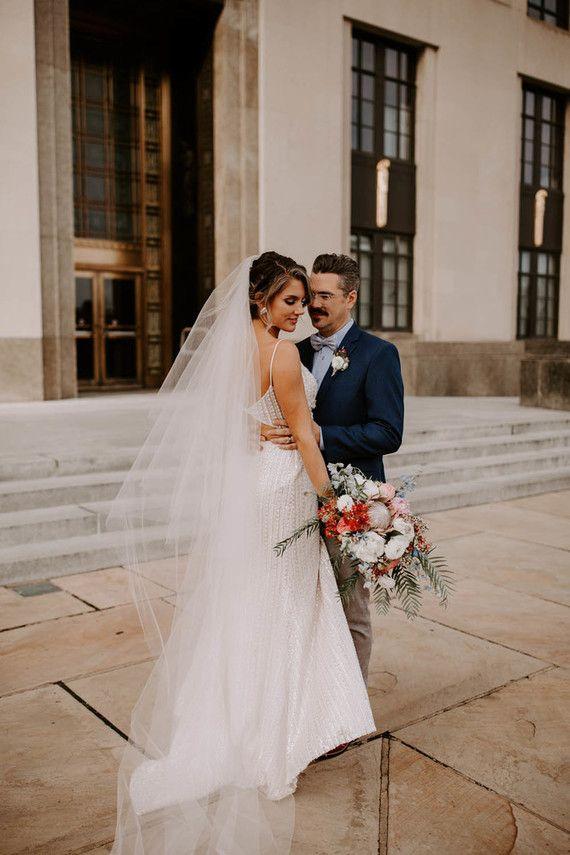 Photo of Oregon camp wedding: Sage + Thomas | Real Weddings