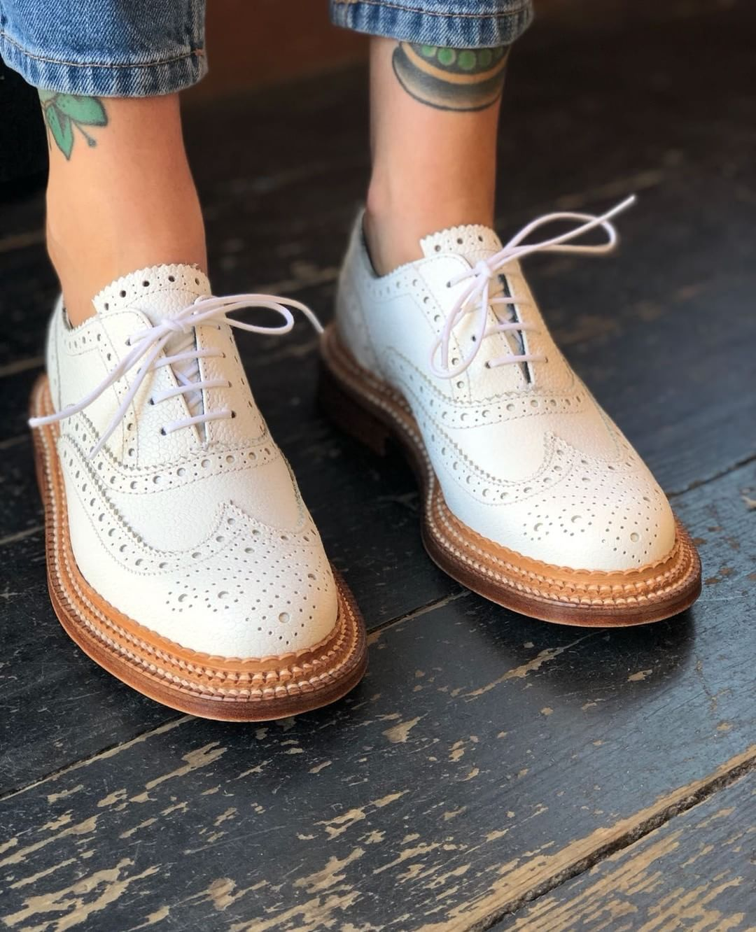 26338ebf7d6 Pin by K on s h o e s in 2019 | Women oxford shoes, Oxford shoes ...