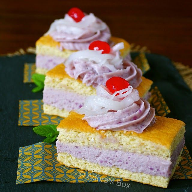 Ube maapuno inipit fantastic desserts pinterest filipino foods ube maapuno inipit filipino dessertsfilipino recipespinoy forumfinder Gallery
