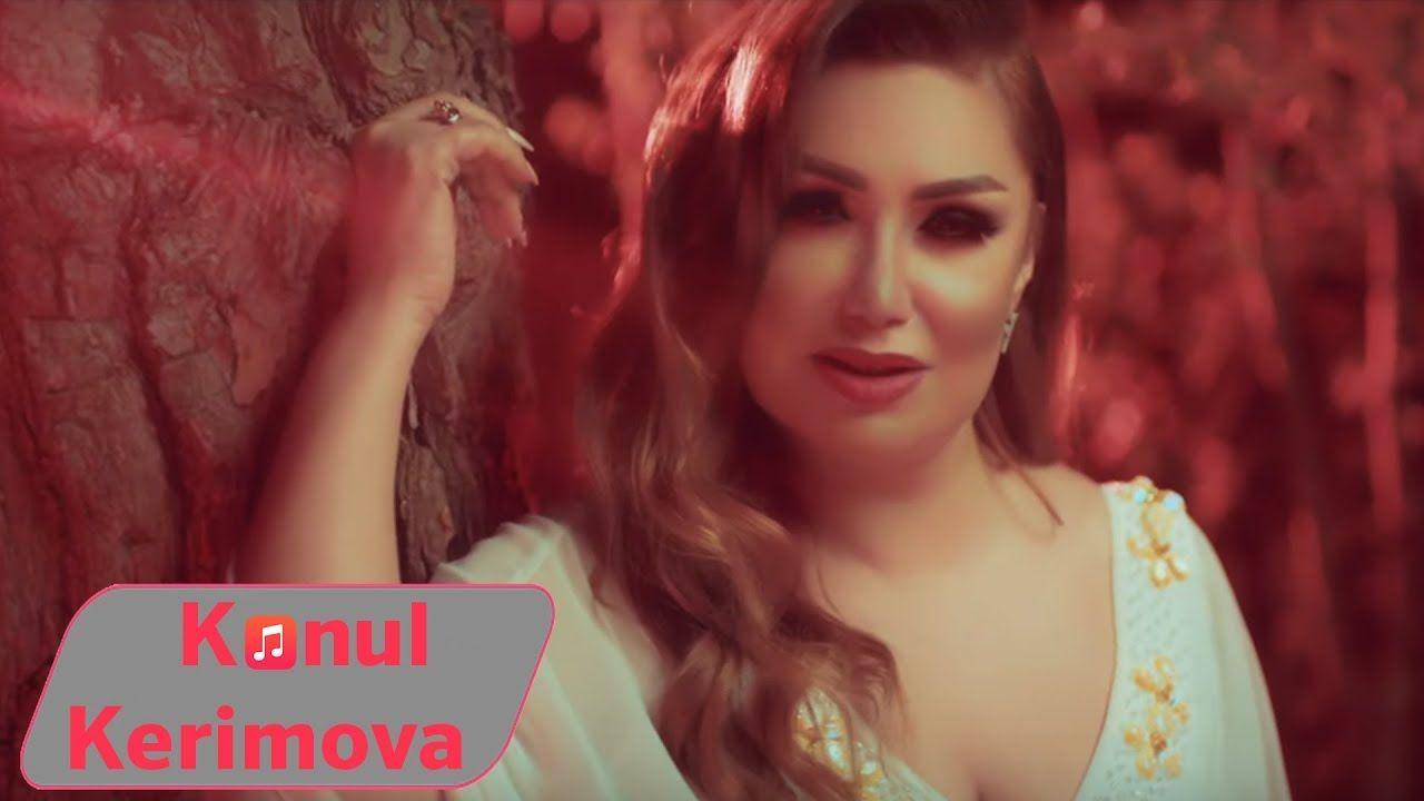 Konul Kerimova Gizli Gizli 2019 Official Music Video Youtube Music Videos Youtube Music