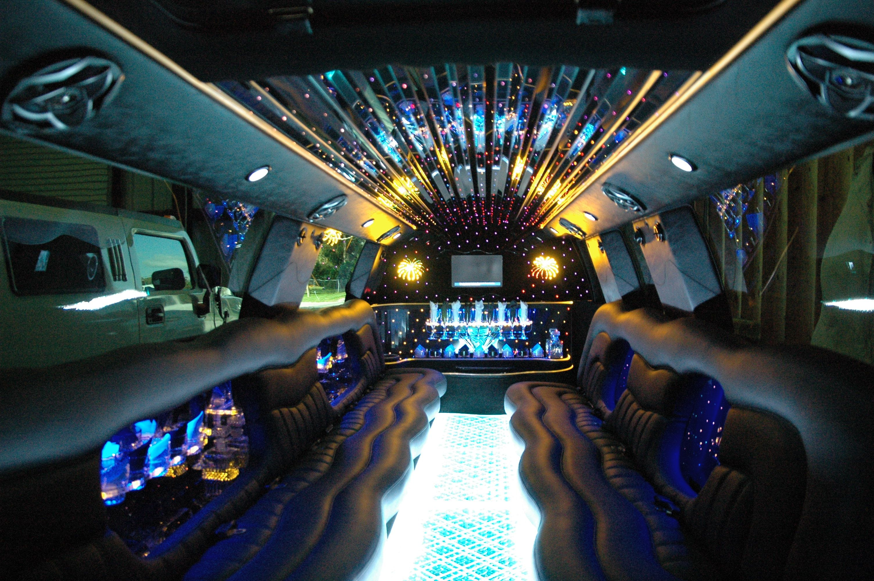 Lincoln Town Car Limousine Inside View Cool Pinterest Limo