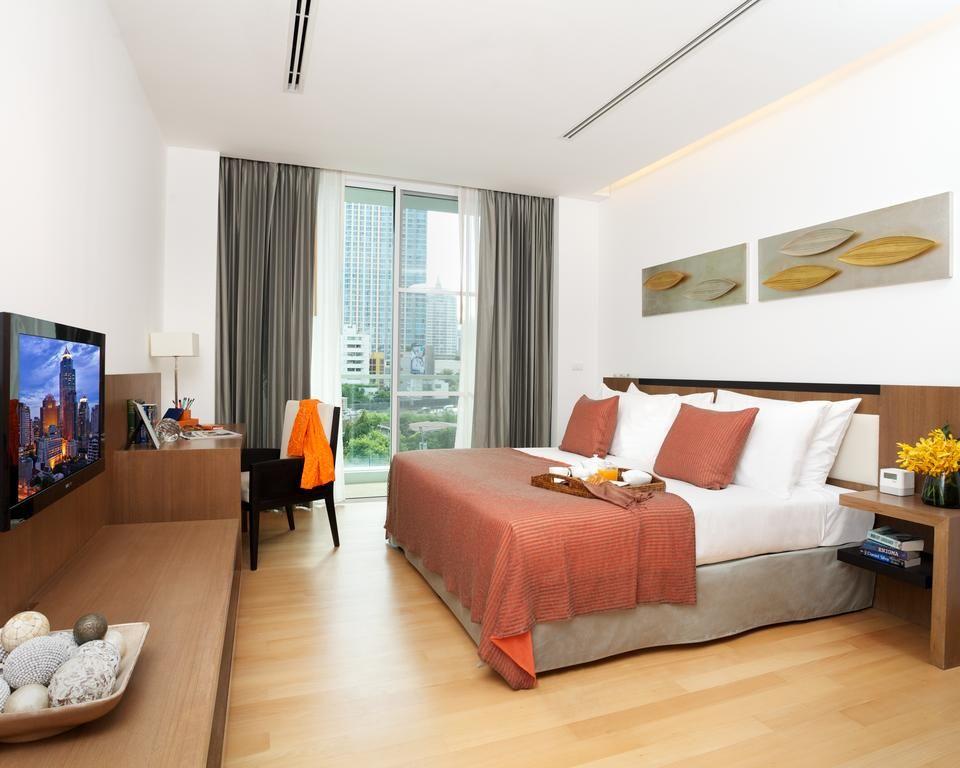 Stay Nights Save Shama Sukhumvit Bangkok Thailand At - Design on a dime ideas bedroom