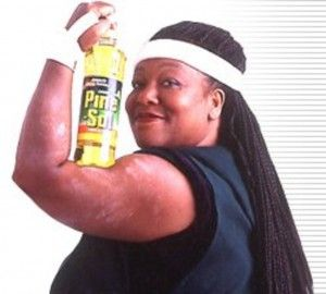 Video of the Day: The Power of Pine-Sol Prank