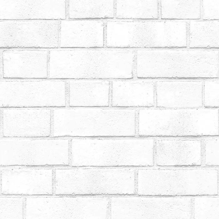 Textured Brick Peel Stick Wallpaper White Threshold In 2020 Textured Brick Wallpaper White Brick Wallpaper Peel And Stick Wallpaper