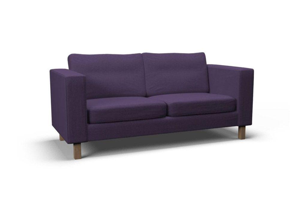 Purple Sofa Slipcover Purple Sofa Ikea Sofa Covers Ikea Sofa