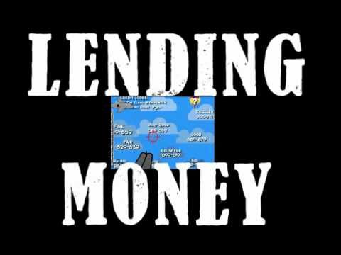 Payday loans criminal interest image 1