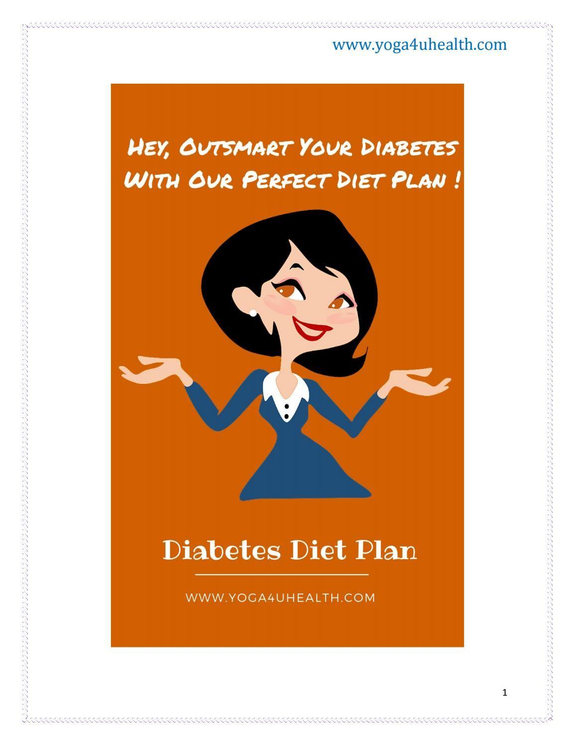 Diet plan per week