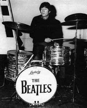Q: Is Ringo the best drummer in the world? A