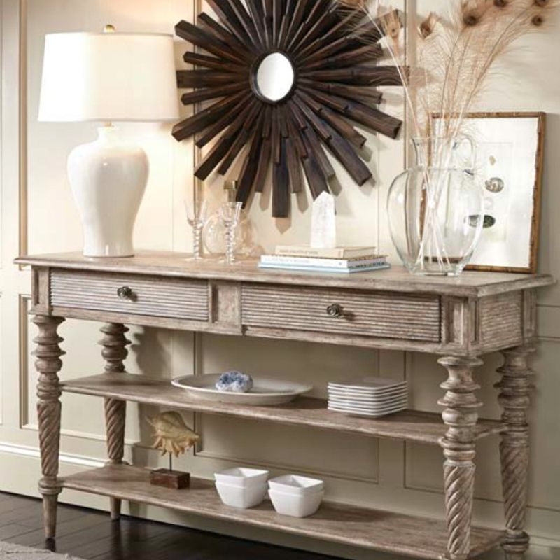 Product Info Dimensions Construction Pembroke Timber Console Offering A Refined Coastal Aesthetic Along Side Provincial Influence The T