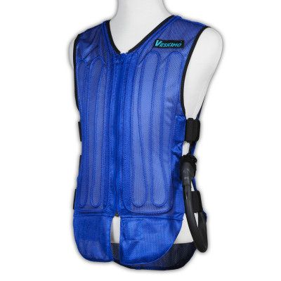 Personal Microclimate Body Cooling Vest Veskimo Personal Cooling