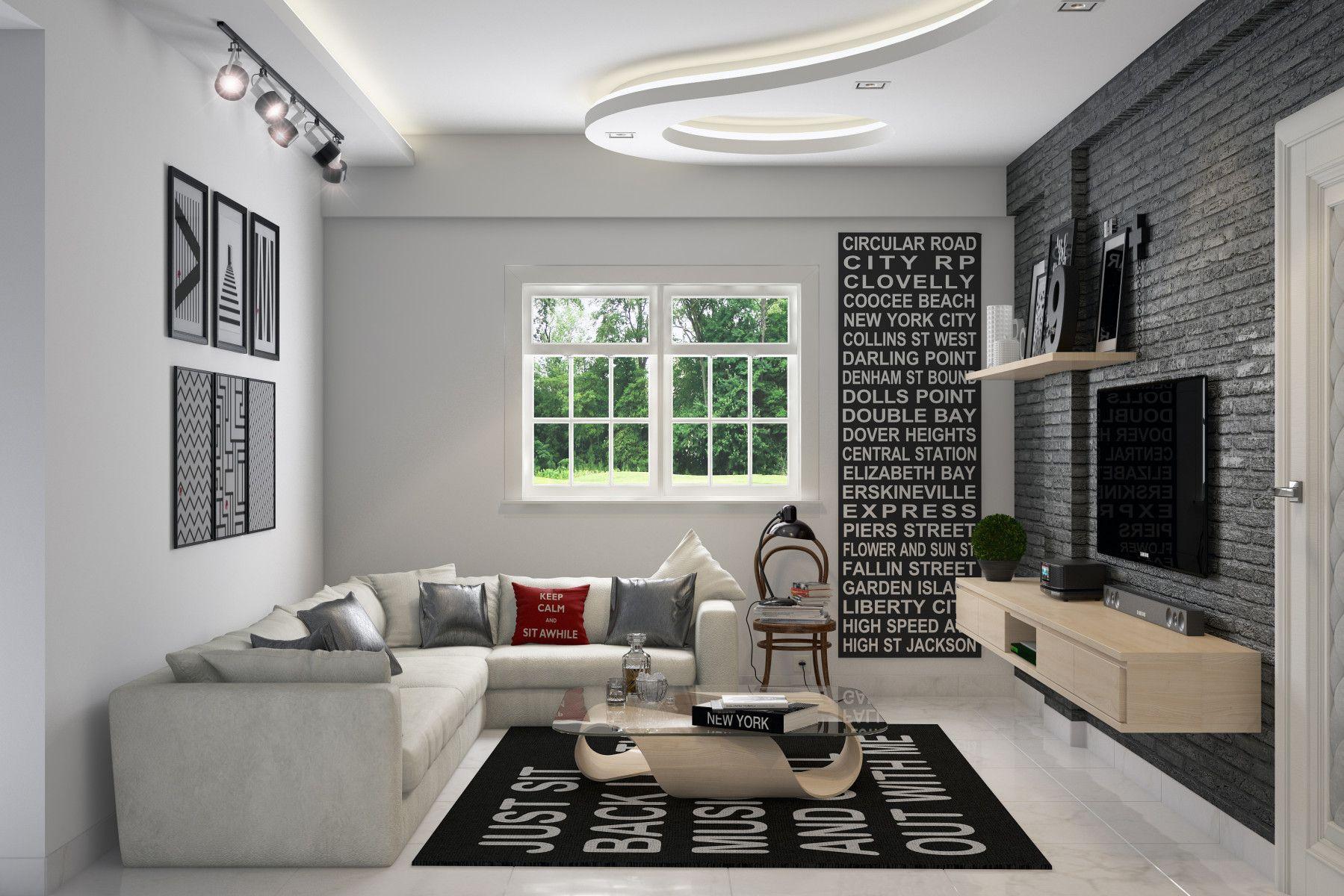 COLOR MIXTURE CURVE   Hall interior design, Pop false ...