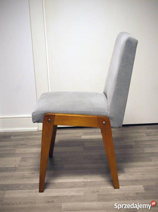 Kultowe Krzeslo Aga Polski Desing Lata 60 Prl Stoly Krzesla Biurka Lancut Furniture Chair Dining Chairs