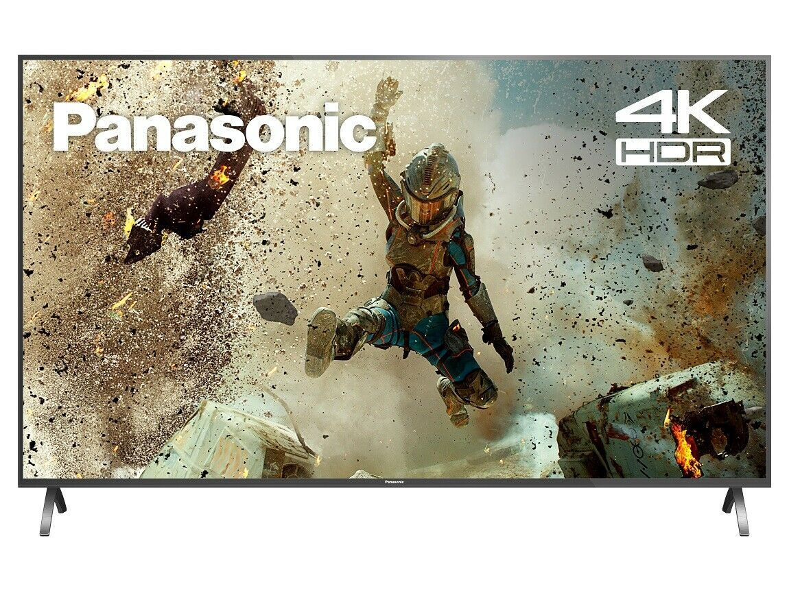 65 Inch Smart Tv Smart tv, Ultra hd tvs, Panasonic tvs
