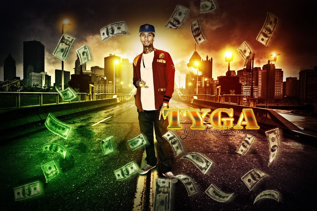 Tyga HD Wallpapers Find Best Latest For Your