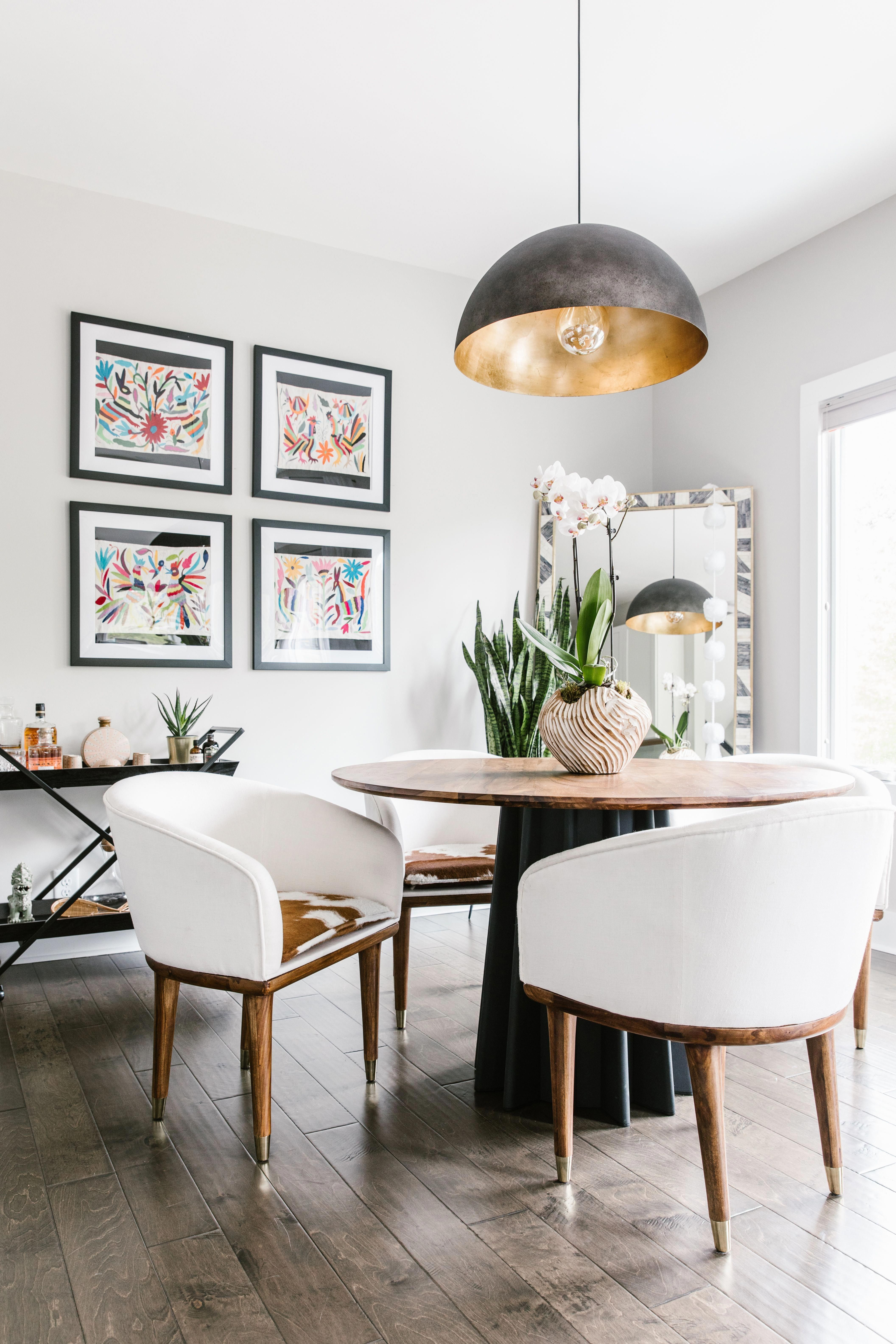 Shoreditch Design Rooms: Shoreditch Dining Table + Reviews