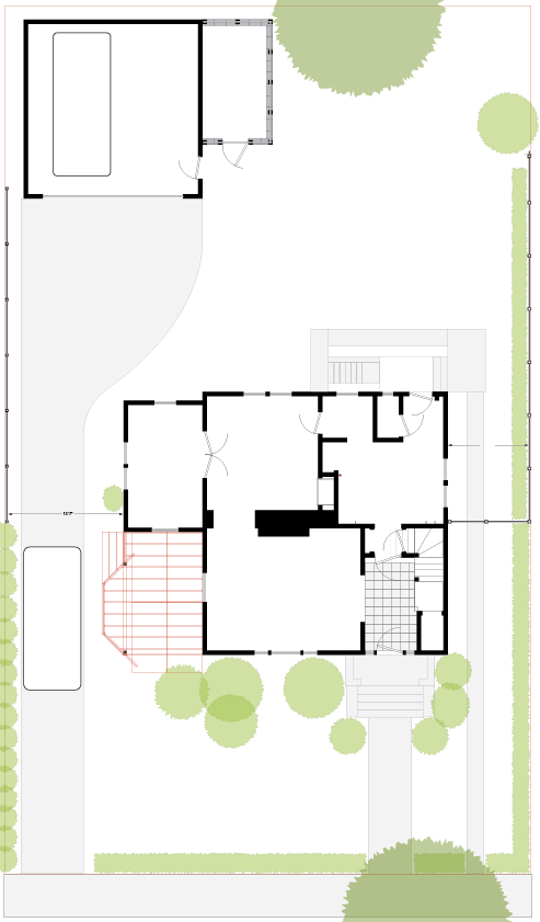 This is my house plot plan   My never ending remodel   PinterestNever End Remodeling  House Plot  Plot Plans