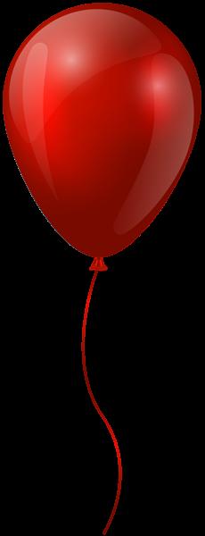 Red Balloon Transparent Clip Art Red Balloon Balloons Clip Art