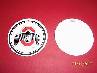 "OHIO STATE BUCKEYES BAG TAGGOLF LUGGAGEBACK PACKETC .(3 1/2"" X 1/8"") https://t.co/wQveTtkhiY https://t.co/E2Okg909Ep"