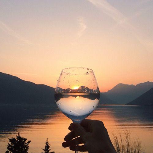 Kotor Bay, Montenegro http://instagram.com/p/0S6180kaRd/