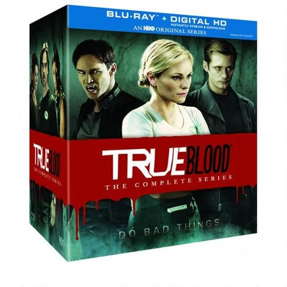 Find This Pin And More On Home Garden Office Supplies True Blood The Complete Series Blu Ray Digital