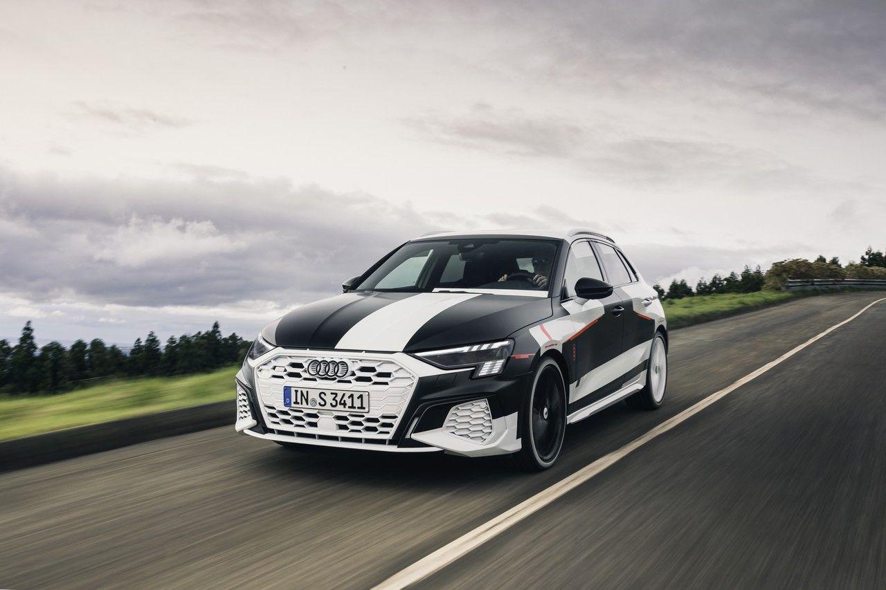 Nuova Audi A3 2020 Sportback Uscita Sgommo It Nel 2020 Audi A3 Audi Auto Elettriche