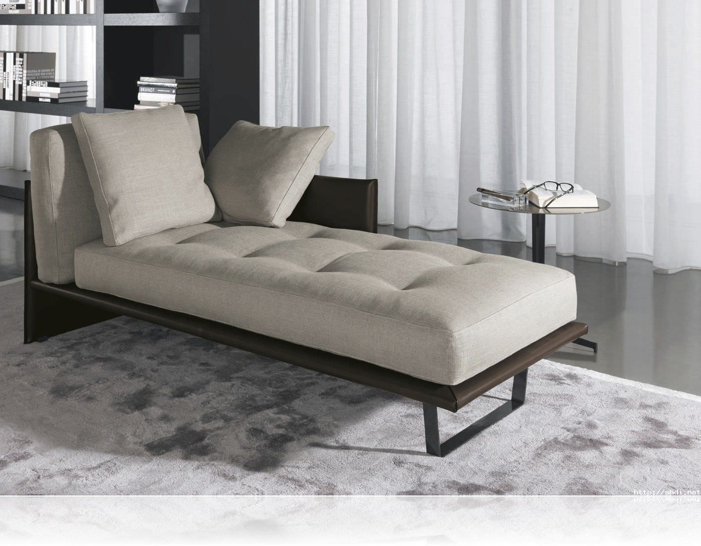 Loveable stylish modern daybed for bedroom decorating modern trundle daybed modern daybed