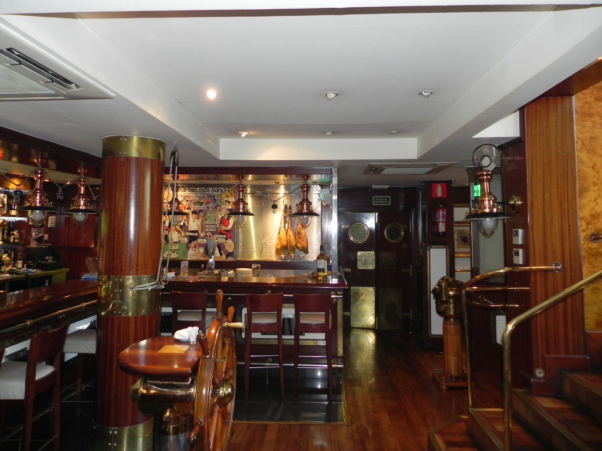 Restaurante Nemesio