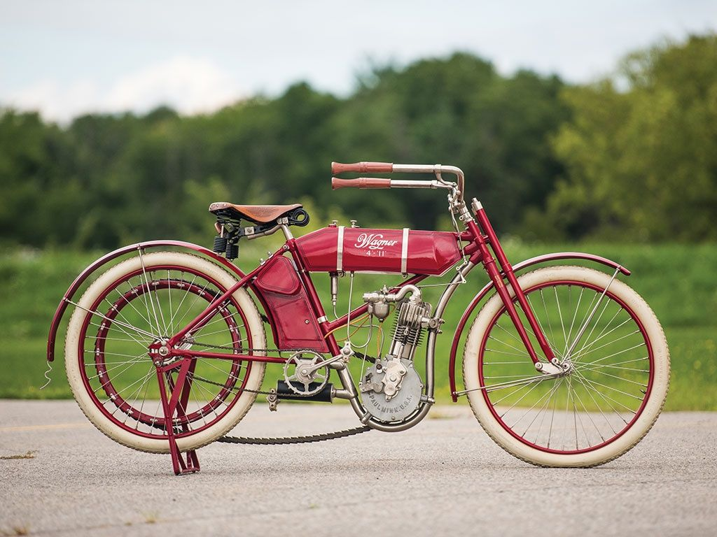 1911 Other Other Classic Driver Market Motorcycle Clubs Antique Motorcycles Motorcycle