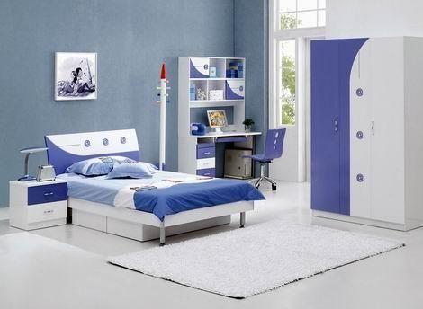 Amazing Black and White Bedroom Interior Designs | White bedroom ...