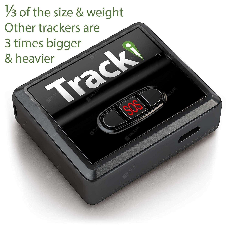 GPS Tracker Mini Real Time Hidden Spy Car Vehicles Kids