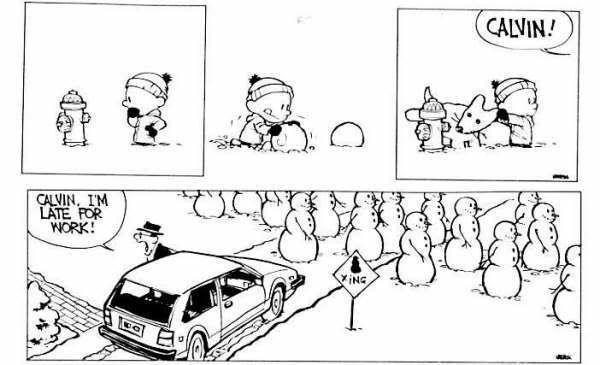 snowdog and snowmen xing