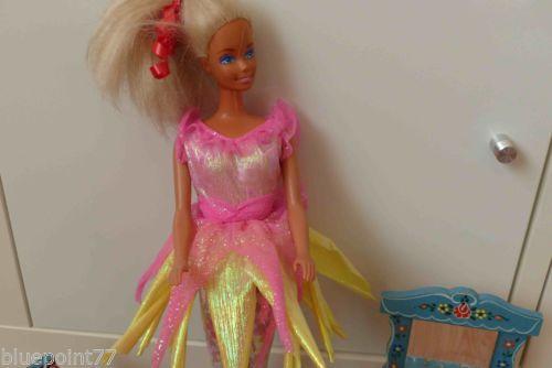 Alte Schone Vintage Barbie Mattel Inc 1966 D29 Doll Vintage Barbie