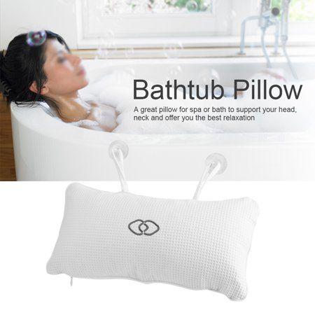 Personal Care Bathtub Pillow Bath Pillows Bathtub