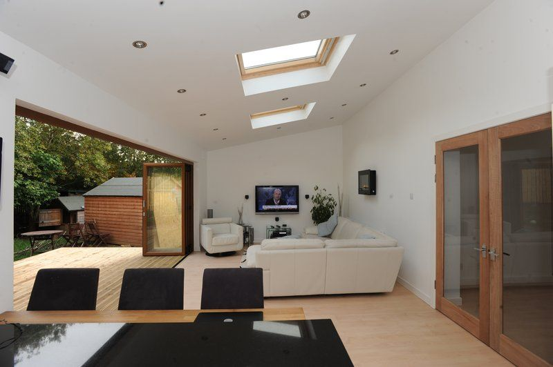 House Extension Design Ideas Uk House Design Ideas