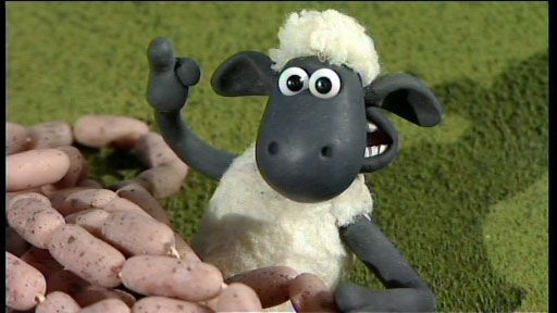 Has Shaun the Sheep Been Hijacked by Farmerama? | An American Lion