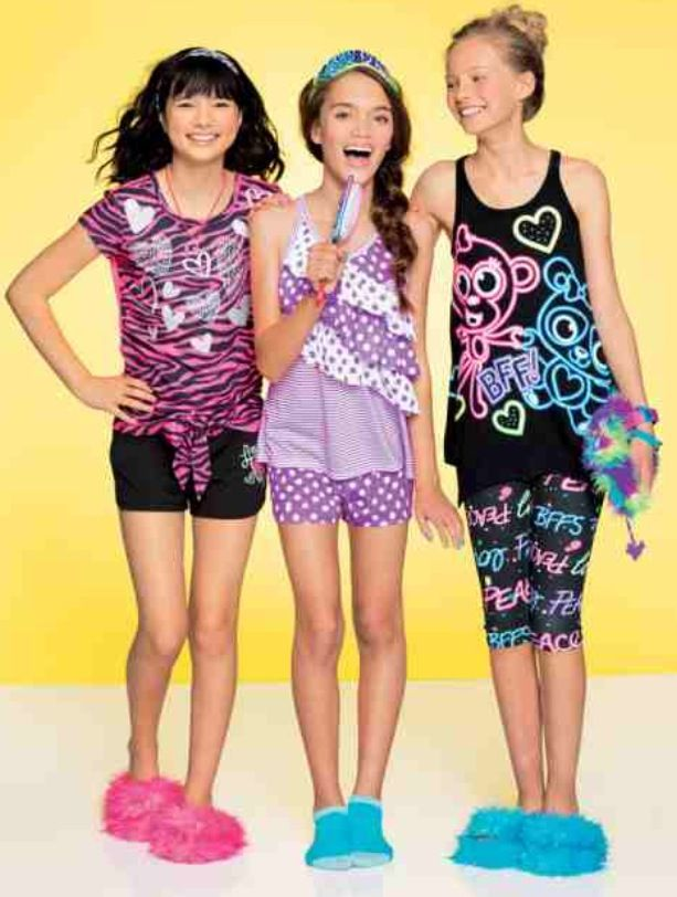 Justice Clothing for Girls | Justice just for girls - Justice Clothing For Girls Justice Just For Girls Teen Fashion