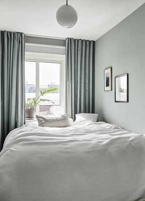 Photo of Cozy home with a practical layout – COCO LAPINE DESIGN