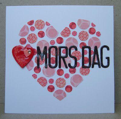 .Happy Mors Dag!!