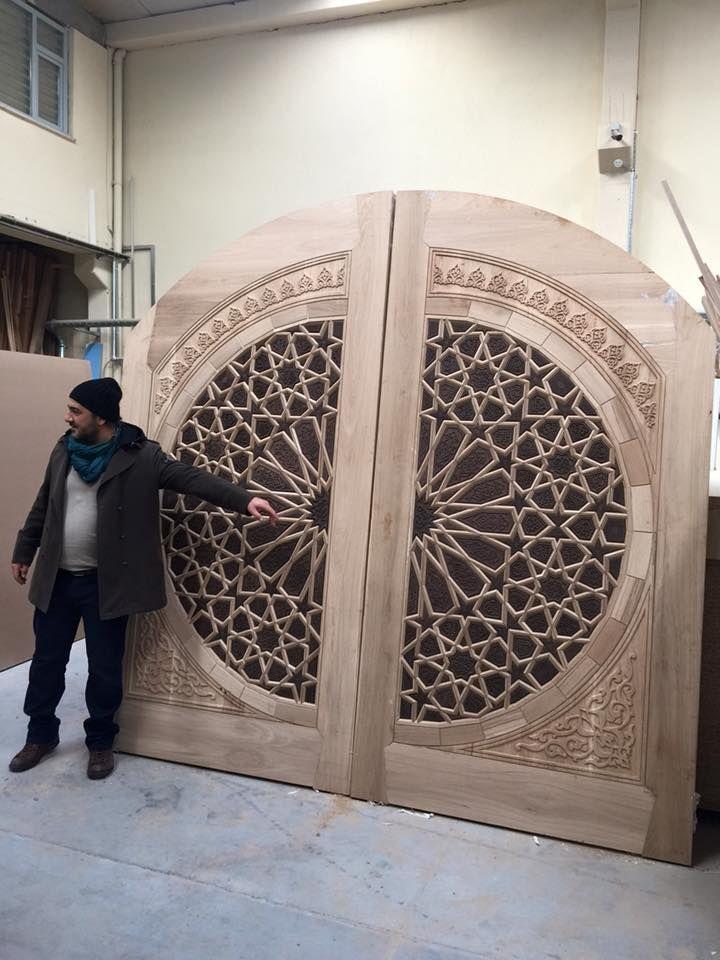 Pin By محمد الوزان On Islamic Art