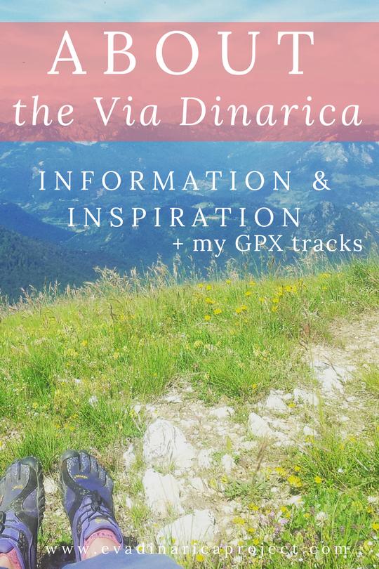 Via Dinarica Hiking Trail - Balkan thru-hike | HIKING | Europe